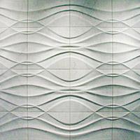 Hyper-Wave Pongraiz Perbellini Architects - Pongraiz Perbellini Architects