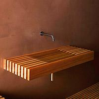 One-Il bagno che non c'è Matteo Thun & partners / Matteo Thun - Matteo Thun & partners / Matteo Thun