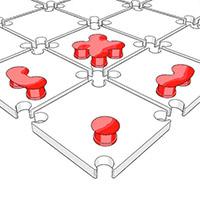 Puzzle Pedrizzetti Associati - Pedrizzetti Associati