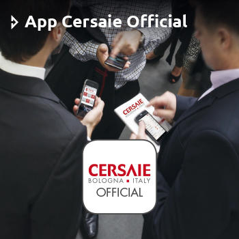 App Cersaie Official