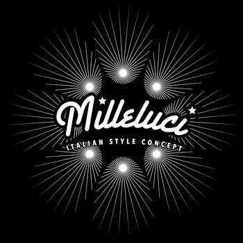 Logo Milleluci