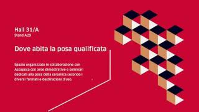 Cersaie 2020 Calendario.Cersaie Salone Internazionale Della Ceramica Per L
