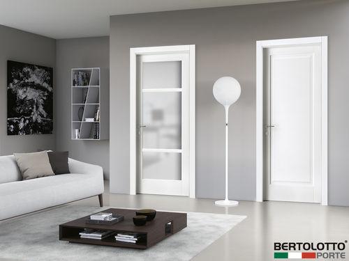 Cersaie exhibitors catalogue - Bertolotto porte spa ...